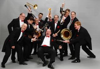 Brass Band Berlin @ Seesen | Niedersachsen | Deutschland