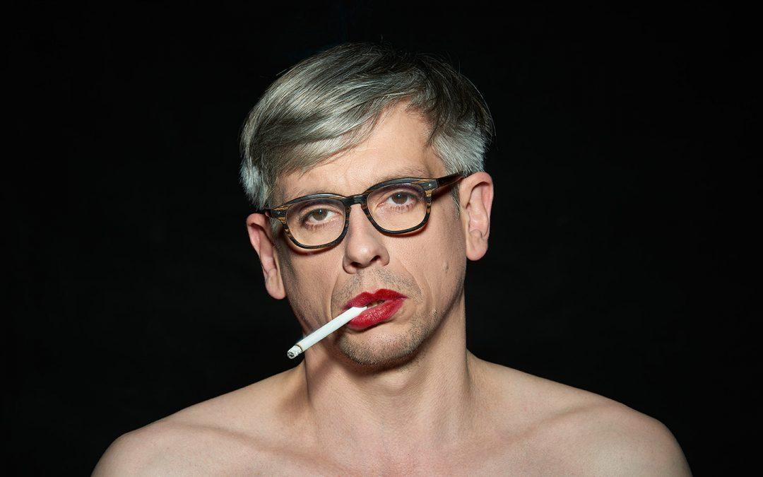 Mathias Tretter fällt aus